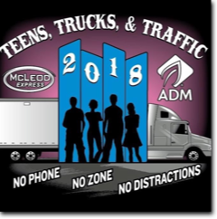 Teens, Trucks, & Traffic